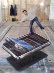 3Dstreetart-iphone